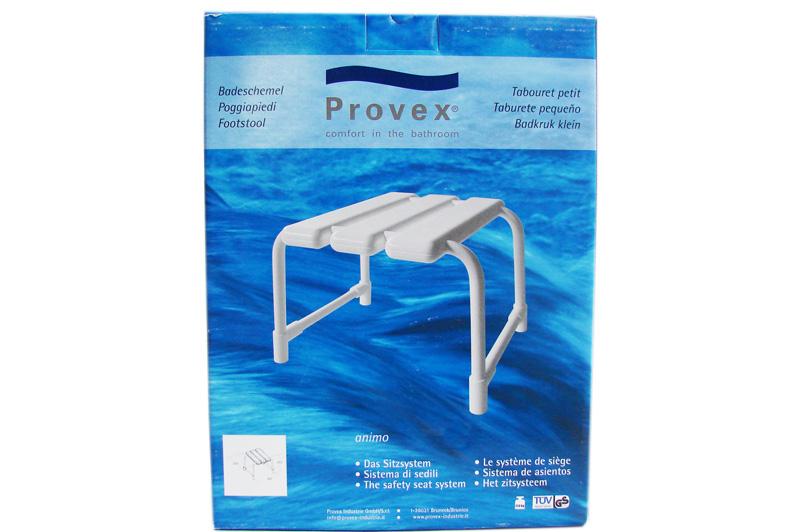 provex schemel bad sitzhocker badhocker dusche hocker duschhocker bk ebay. Black Bedroom Furniture Sets. Home Design Ideas
