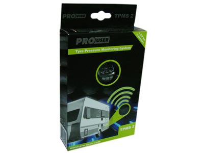 PRO USER REIFENDRUCK KONTROLL SYSTEM AUTO 2 SENSOREN PKW REIFENDRUCKSENSOR TPMS2